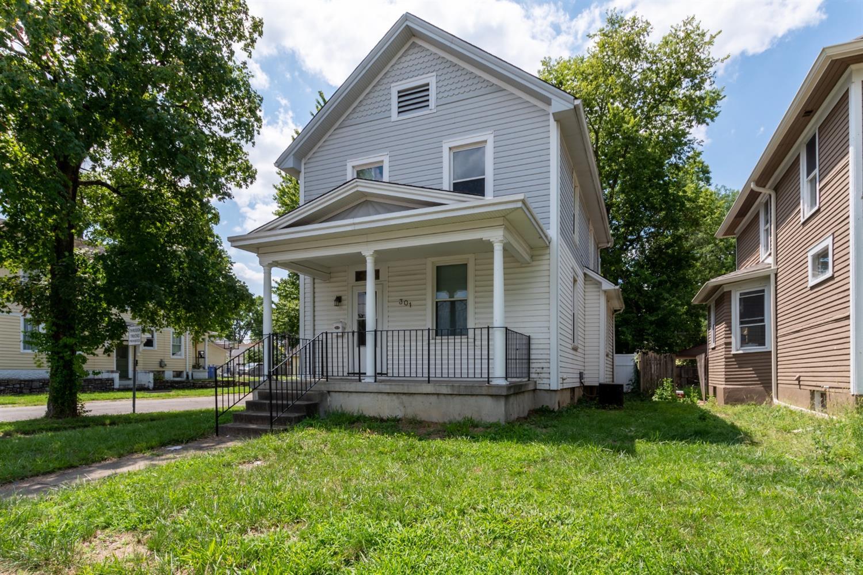 301 Eaton Ave Hamilton West, OH