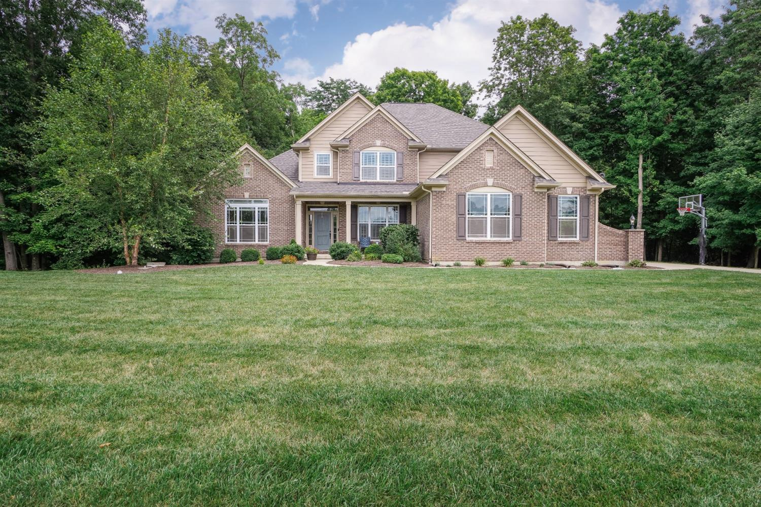 7730 Misty Meadows Ct Harlan Twp., OH