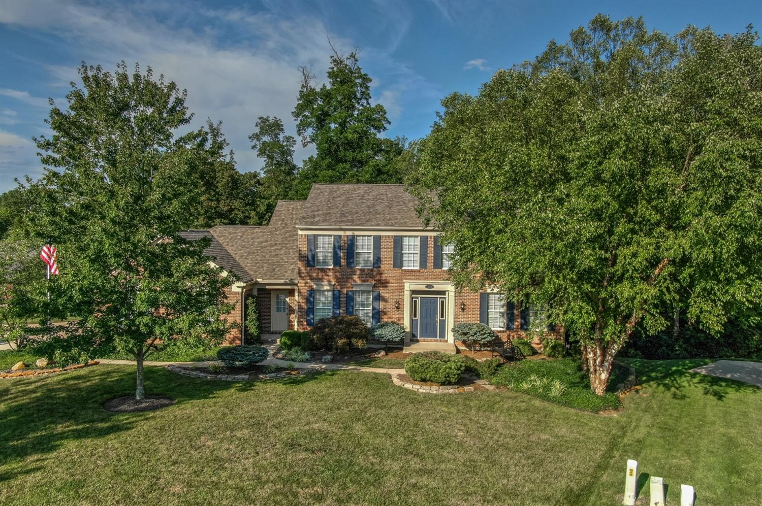 755 Mendon Hill Ln Union Twp. (Clermont), OH