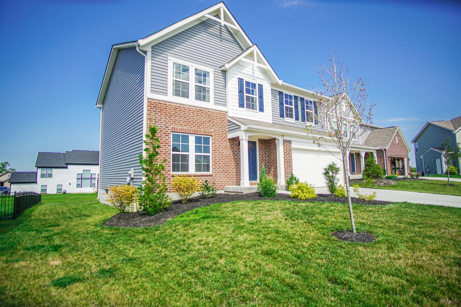 2623 Juliet Ct Middletown South, OH