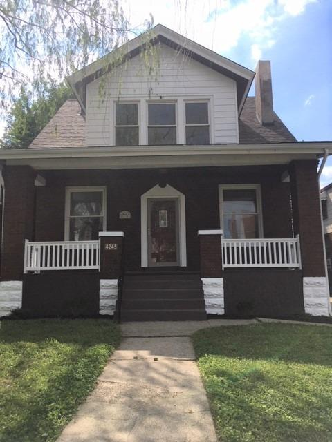 4245 Langley Ave St. Bernard, OH