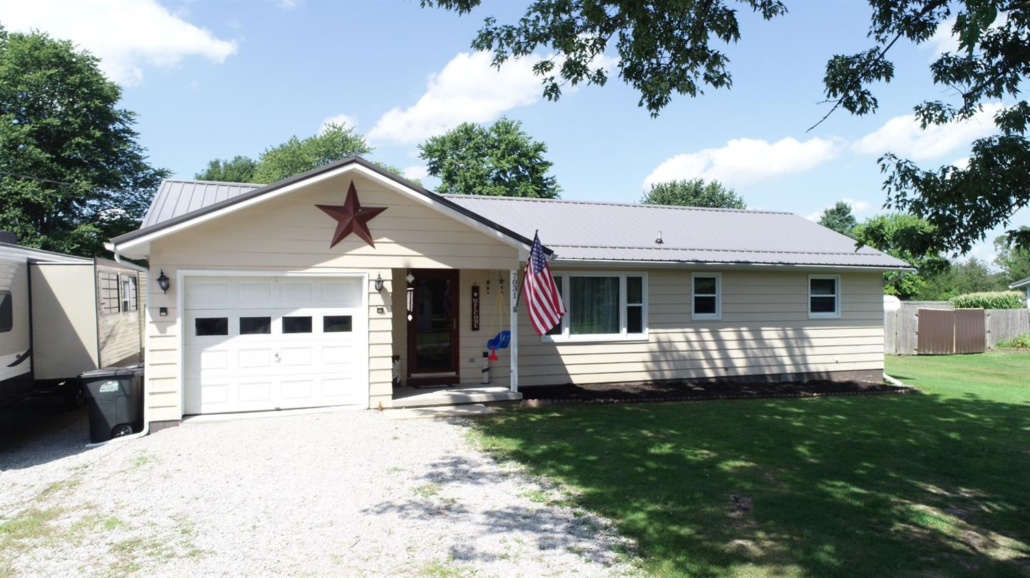 Photo 2 for 7031 Roush Rd Highland Co., OH 45133