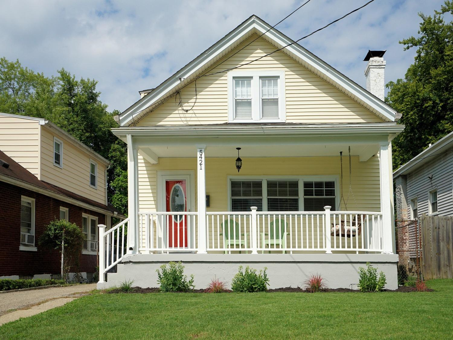 5421 Ward St Madisonville, OH