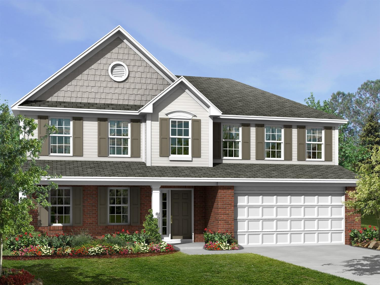Photo 2 for 9137 West Meadow Dr #20 West Chester - West, OH 45069