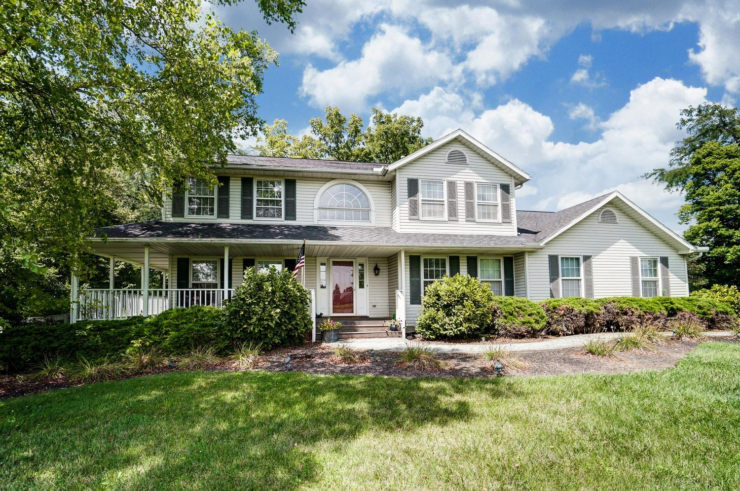 493 Mitchell Rd Union Twp. (Clinton), OH