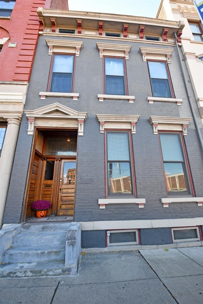 Photo 1 for 223 W Ninth St #A Cincinnati, OH 45202