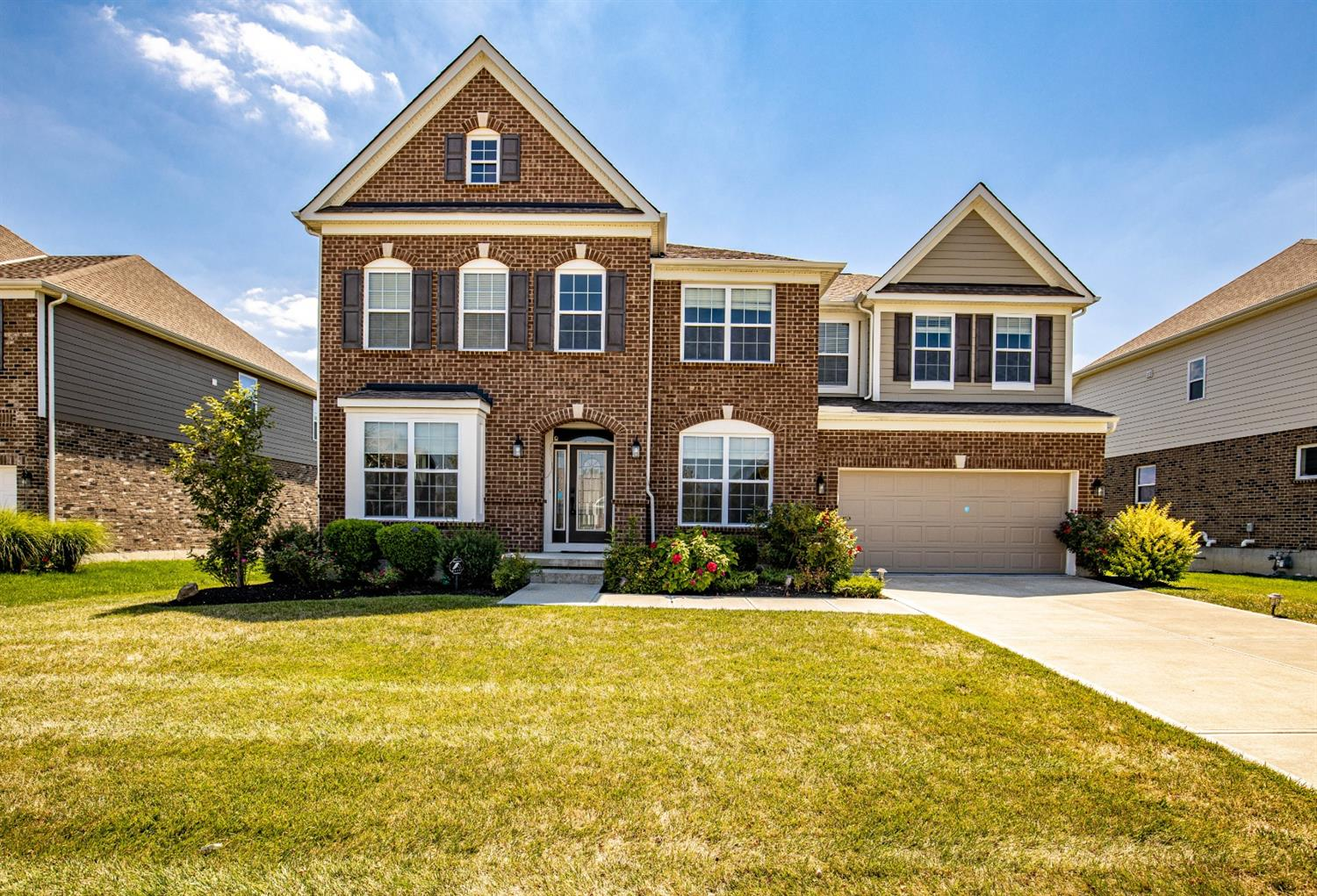 6713 Palmetto Dr Deerfield Twp., OH