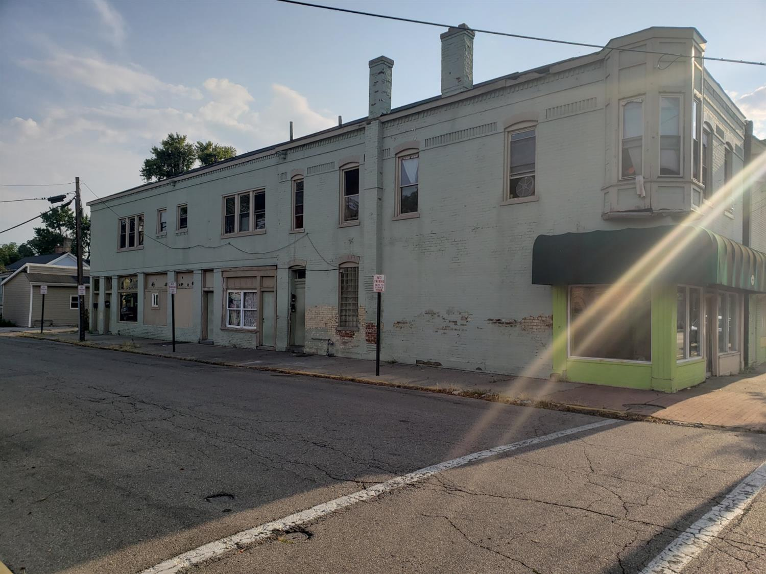 Photo 2 for 701 W Wyoming Avenue Lockland, OH 45215
