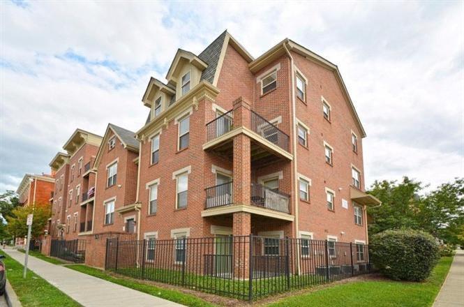 203 E University Ave #3A Corryville, OH