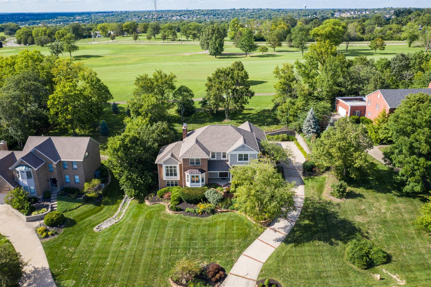 8419 Deer Path Dr West Chester - West, OH