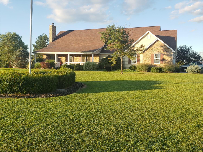 4024 W Elkton Rd Wayne Twp. (Butler Co.), OH
