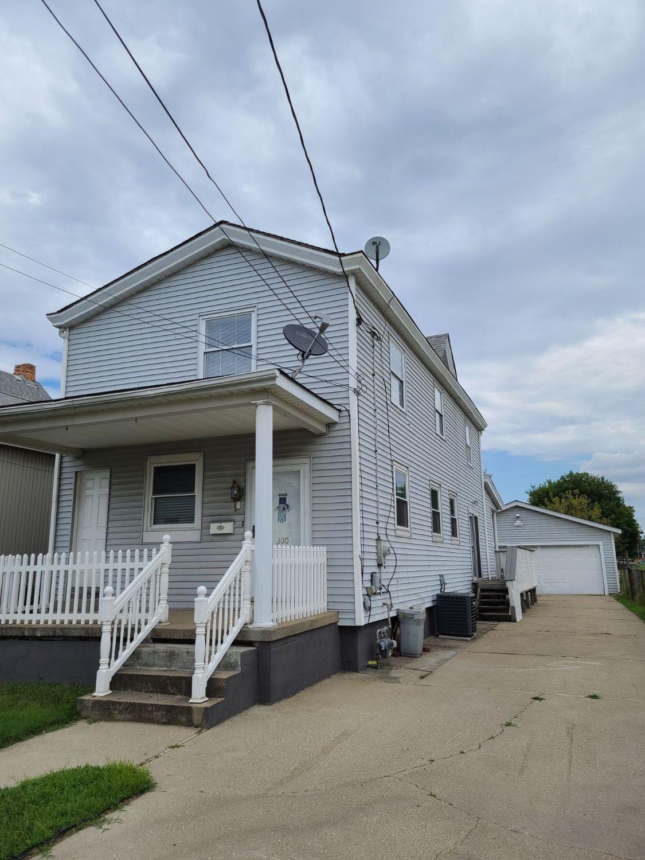 300 Linden St Elmwood Place, OH