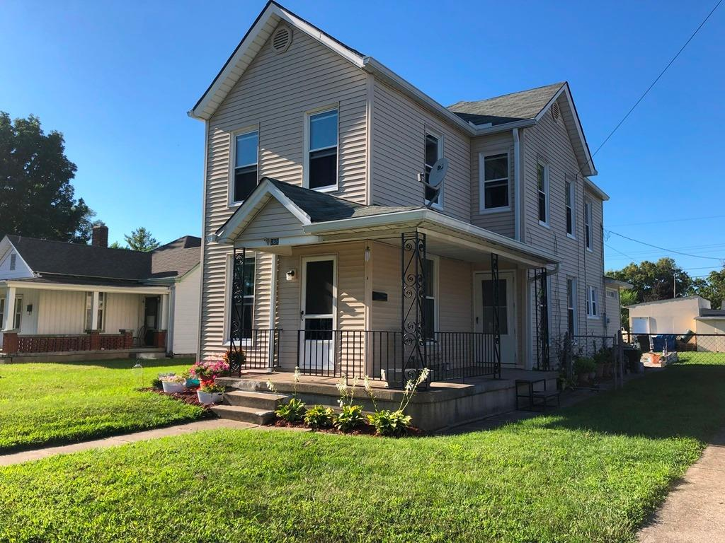 168 Augspurger Ave St. Clair Twp., OH