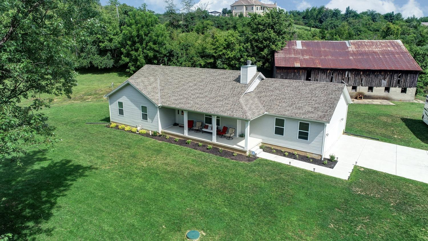 6790 Schradin Rd Morgan Twp., OH