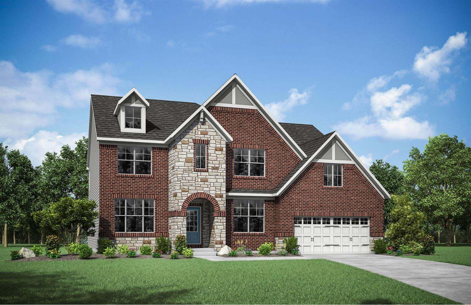 7088 Hawks View Ct West Chester - East, OH
