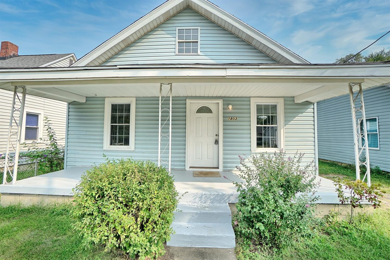 1803 Sheridan Ave Middletown South, OH