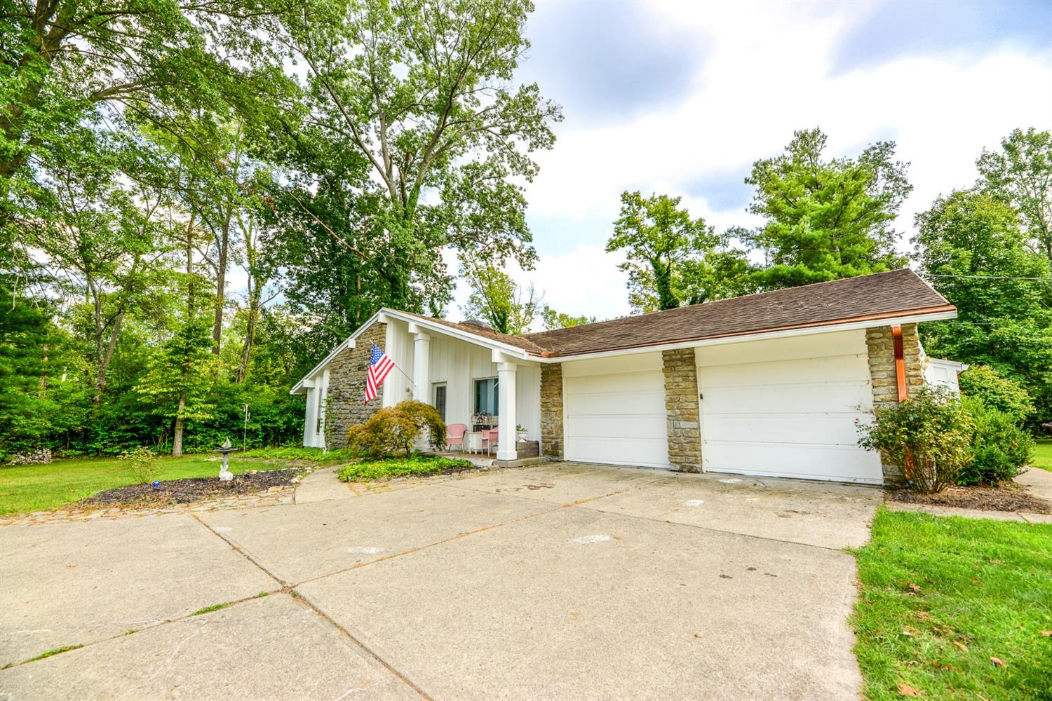 17 Sleepy Hollow Ln Union Twp. (Clermont), OH