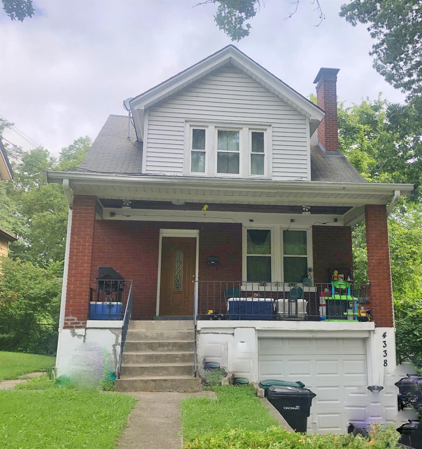 4338 St Lawrence Ave Price Hill, OH