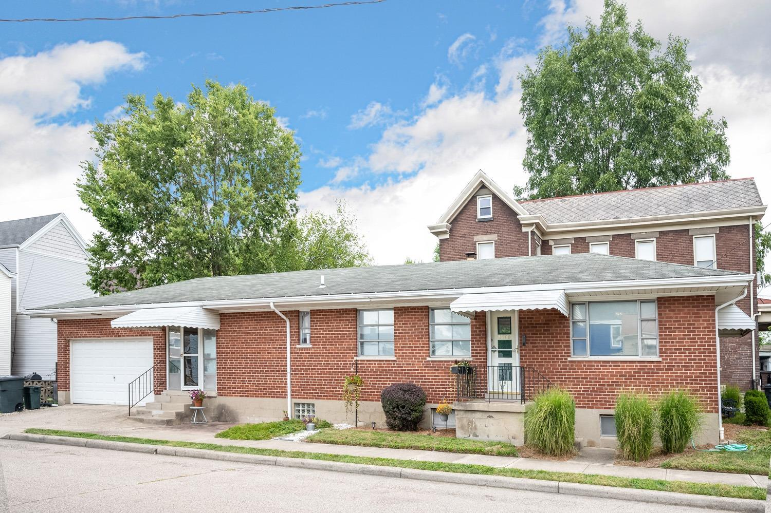 5700 Sycamore St Elmwood Place, OH