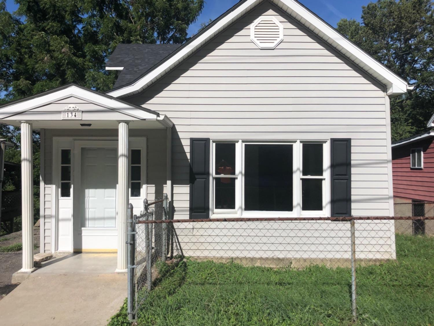 134 Second St Addyston, OH