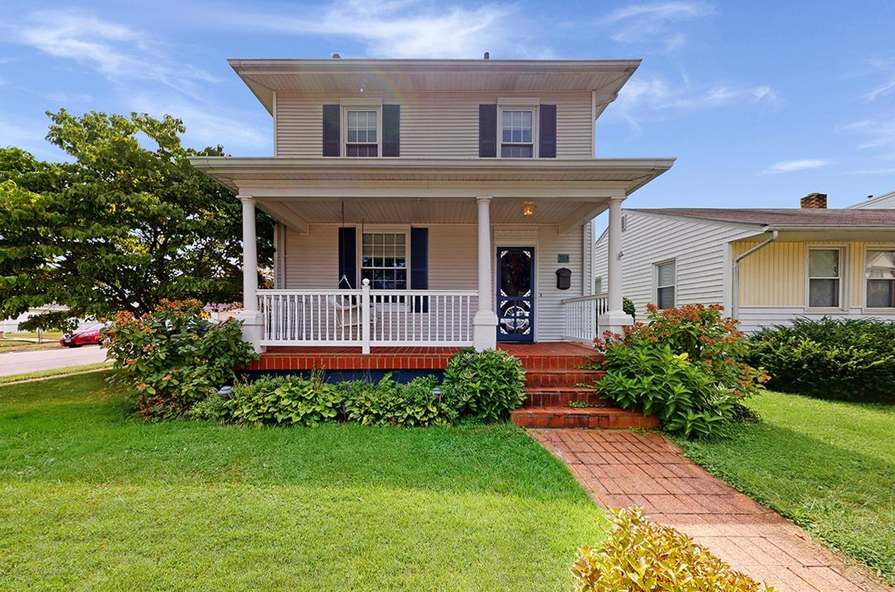 789 Brough Ave Lindenwald, OH