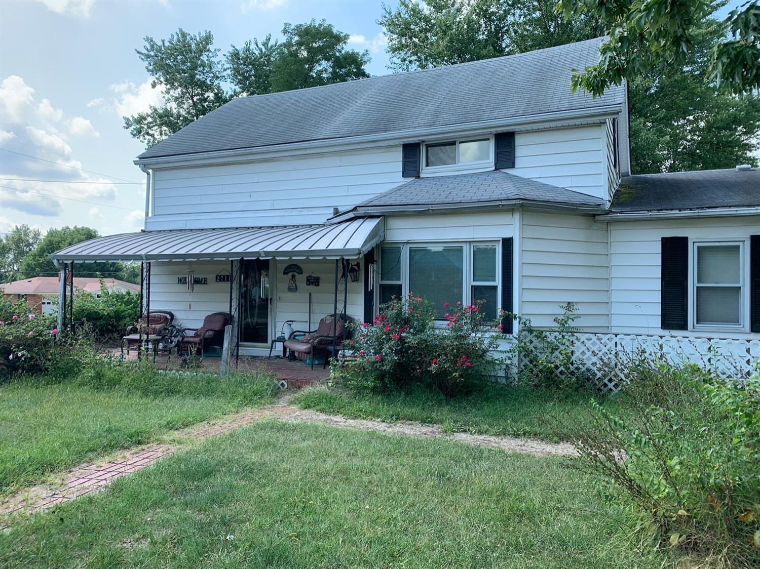 Photo 2 for 2711 S Law Rd Reily Twp., OH 45056