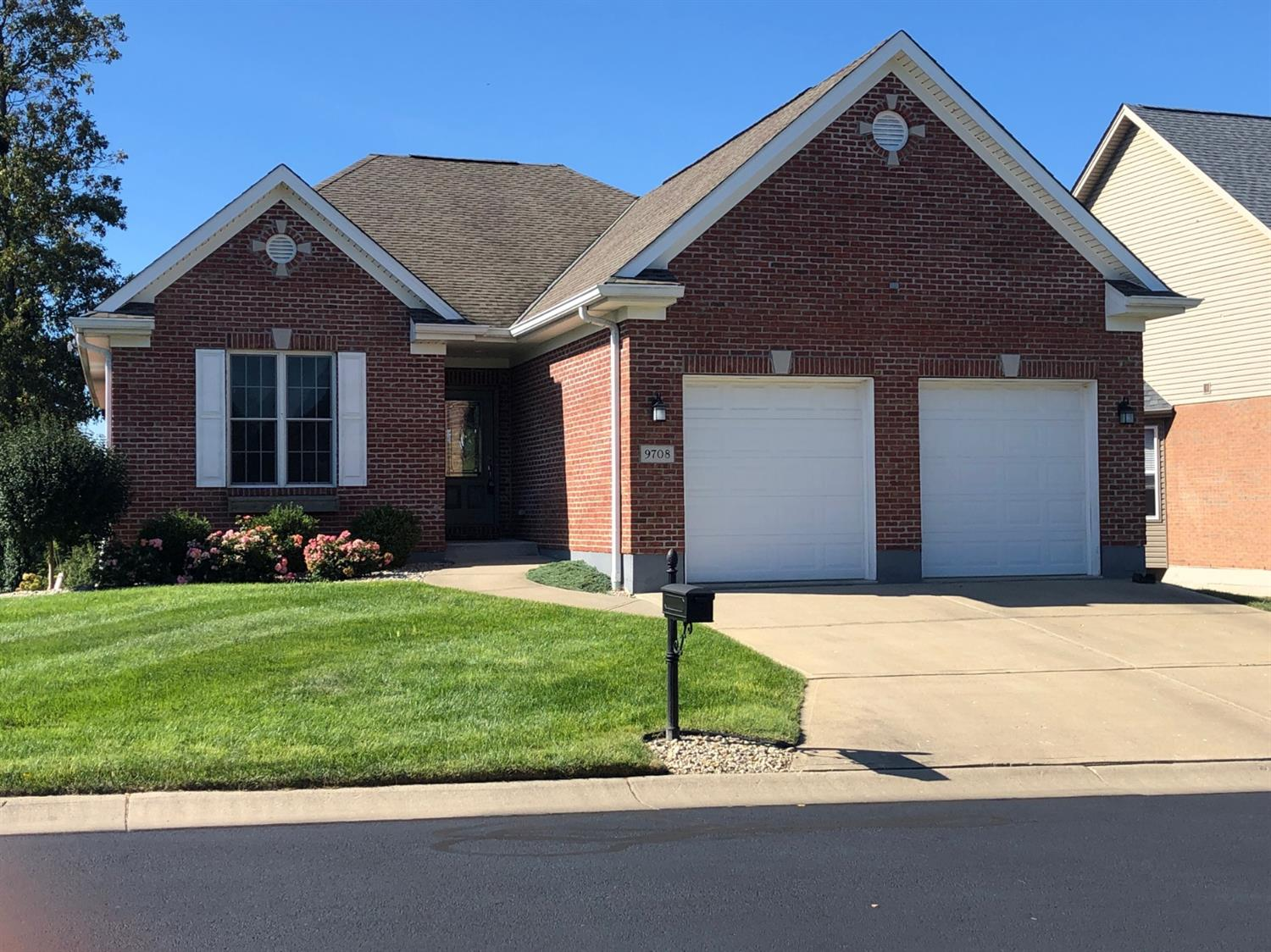 9708 Pebble View Dr Colerain Twp.West, OH