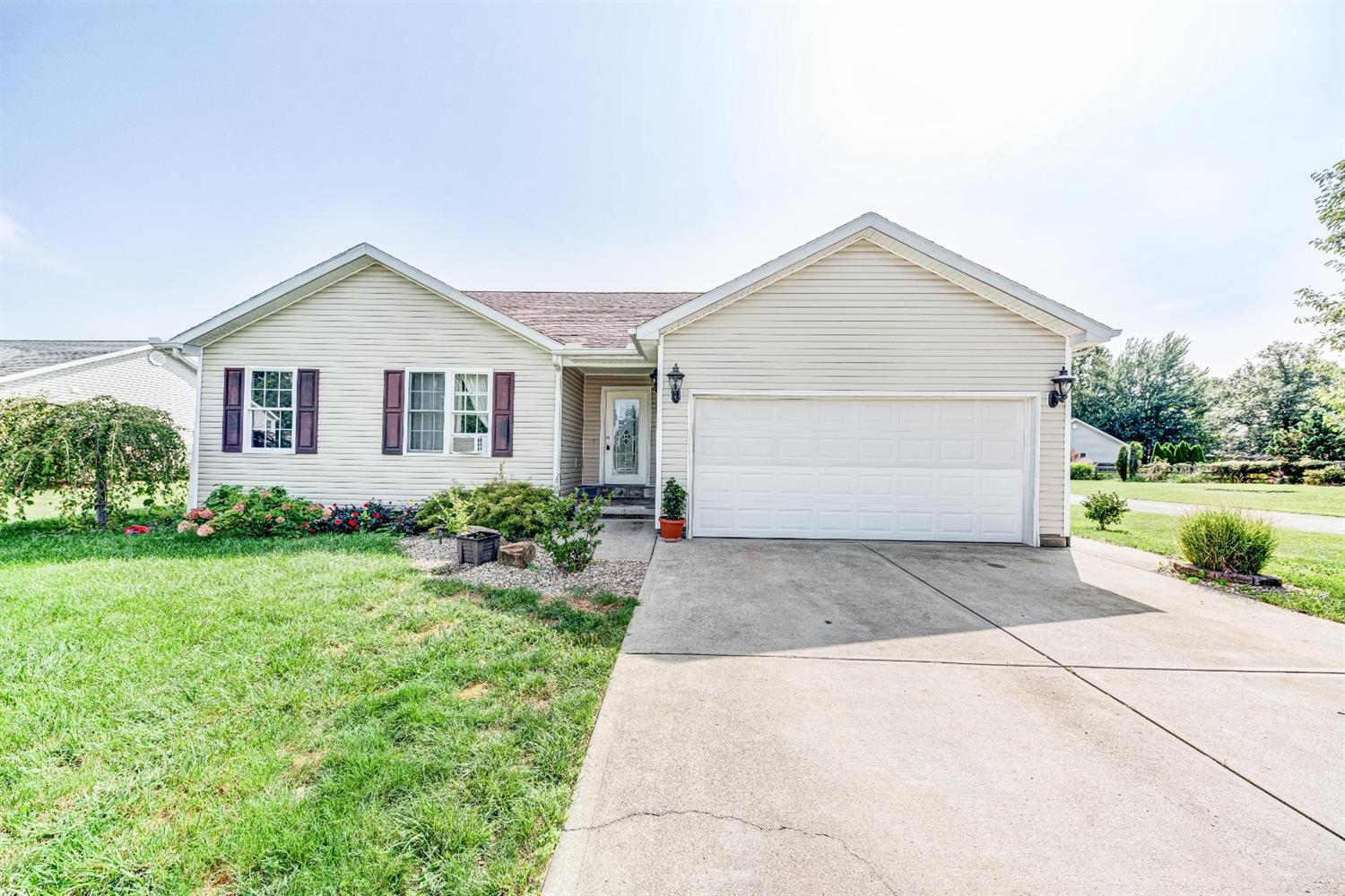 115 Willow Run Rd Sterling Twp., OH