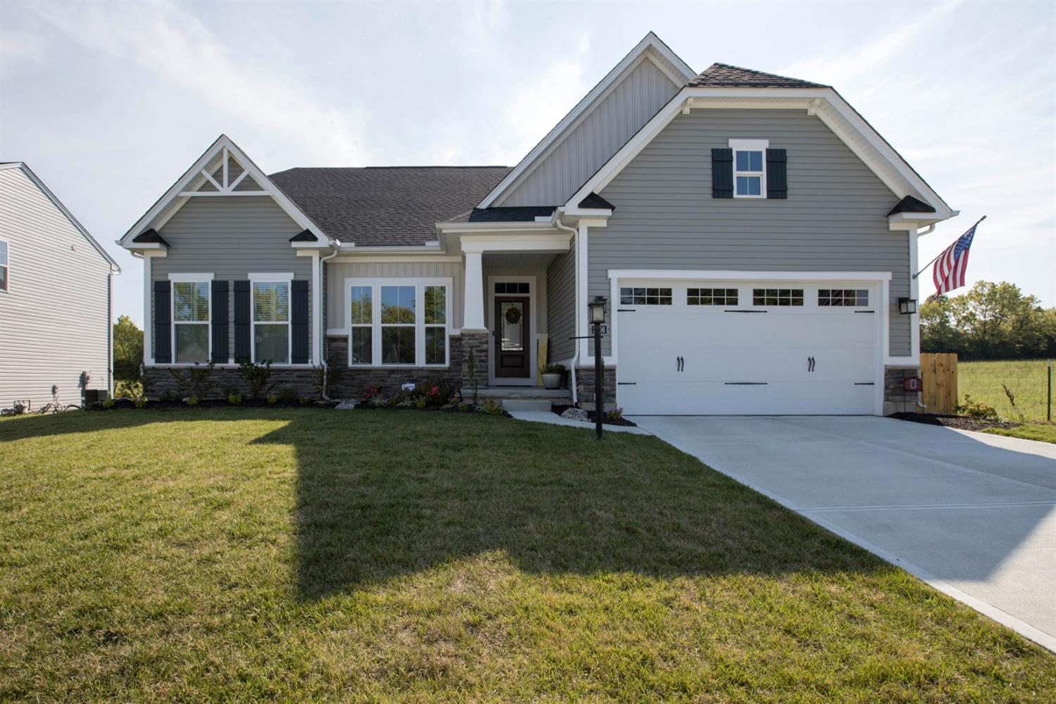 3636 Kassidy Dr Franklin Twp., OH