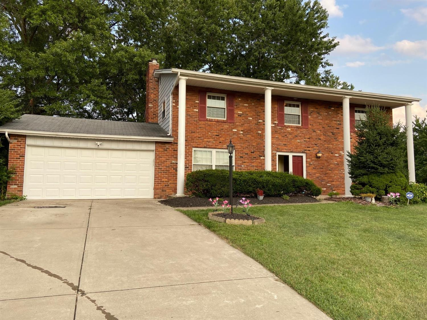 5130 Shelby Ln Liberty Twp., OH
