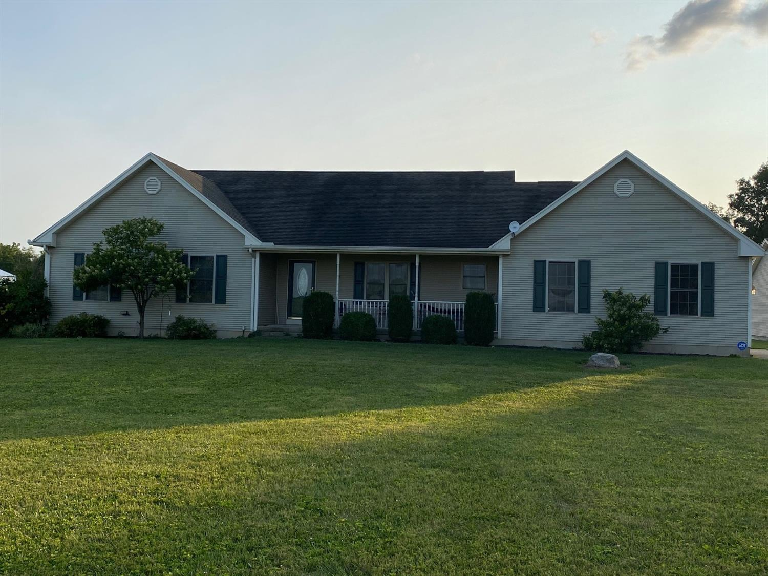 539 Starbuck Rd Union Twp. (Clinton), OH