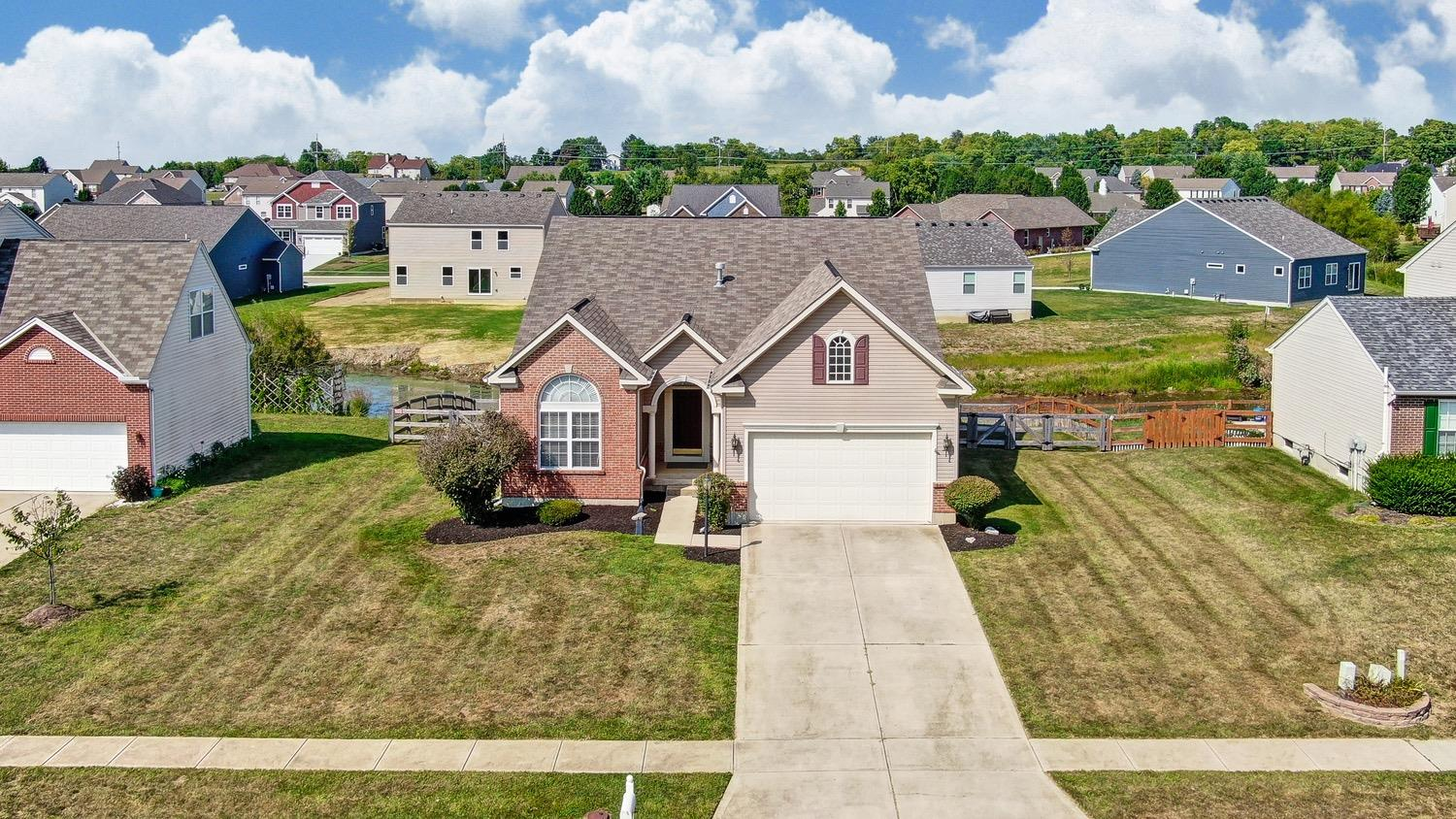 3538 Mourning Dove Woods Ct Franklin Twp., OH