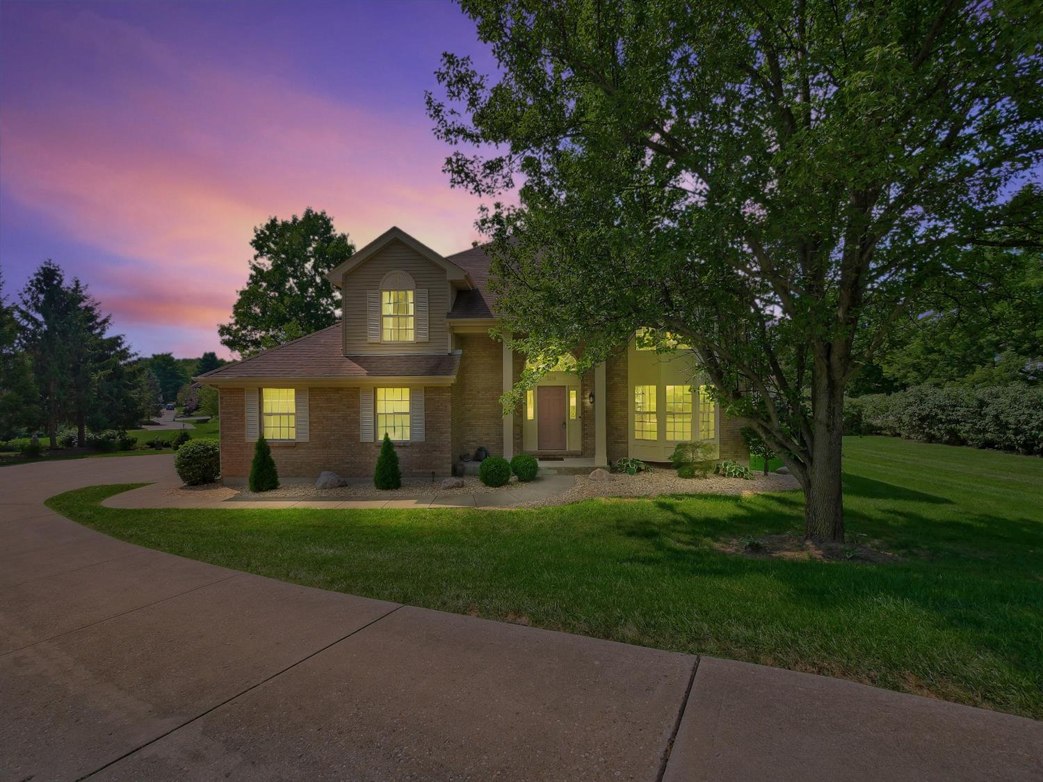 3219 Cooper Rd Evendale, OH