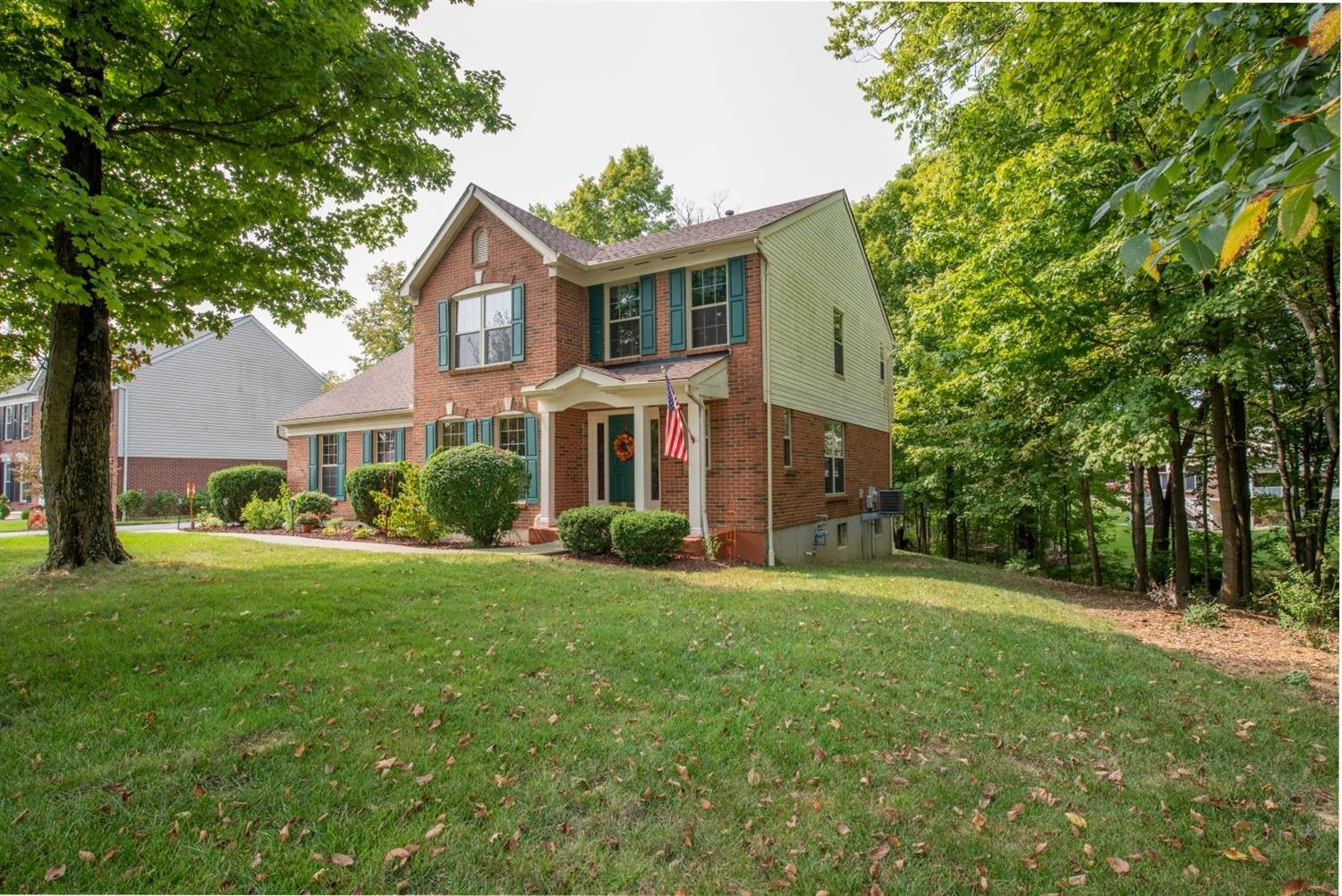 5593 Autumn Wynd Ln Miami Twp. (East), OH