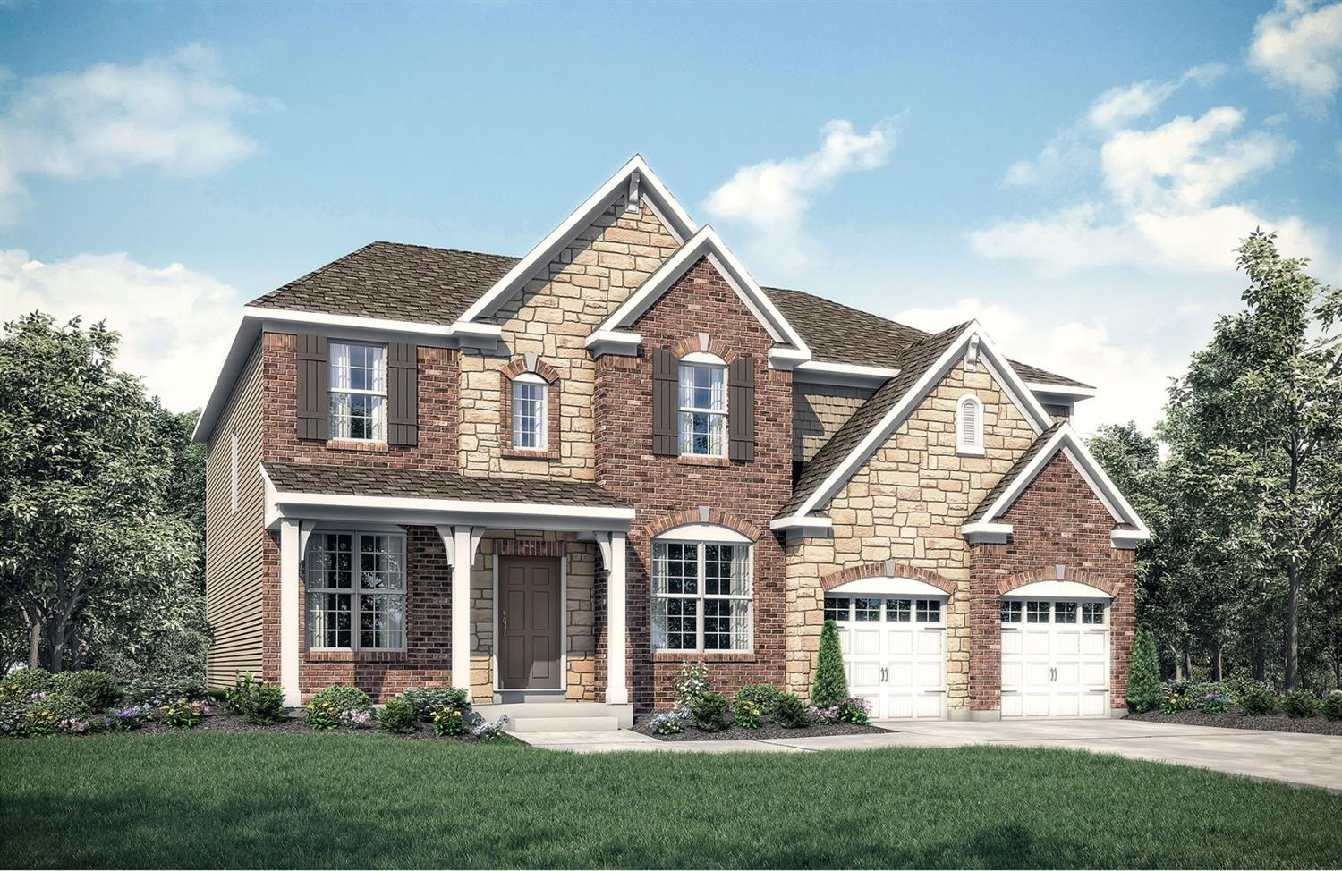 6051 Hickorytree Court Delhi Twp., OH