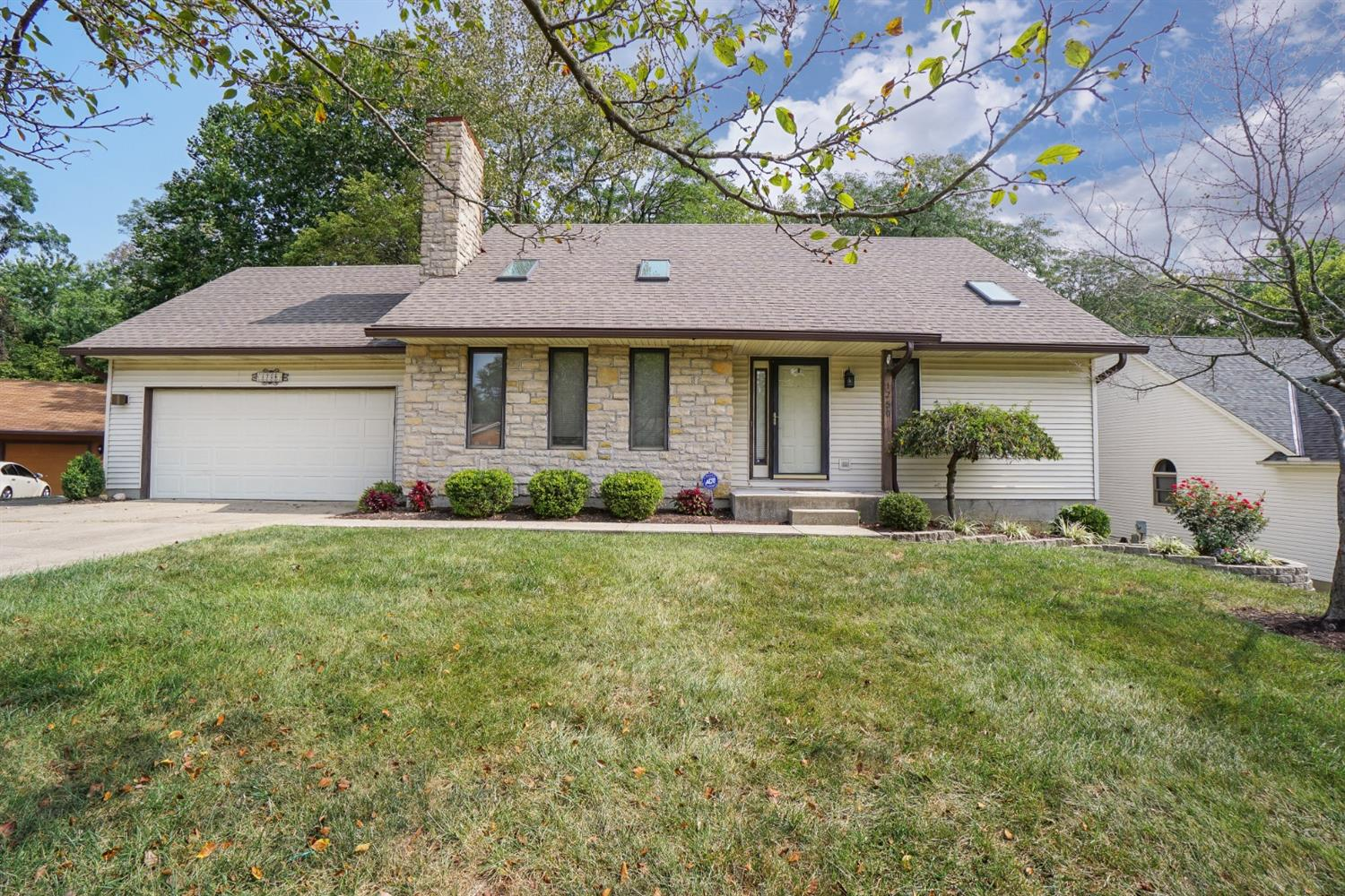 1750 Aspenhill Dr Springfield Twp., OH