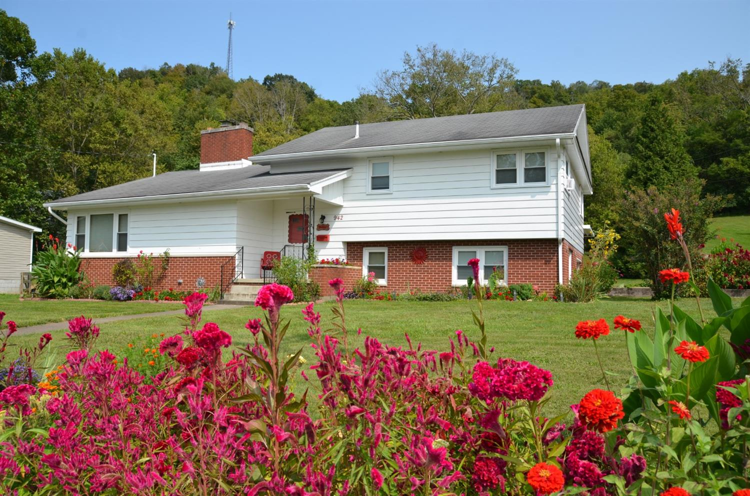 942 Meadow Lane Dr Union Twp. (Brown), OH