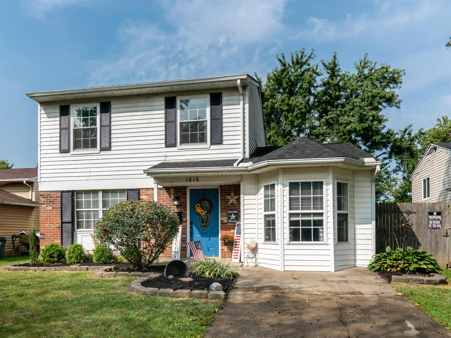 1616 Carriage St Middletown South, OH