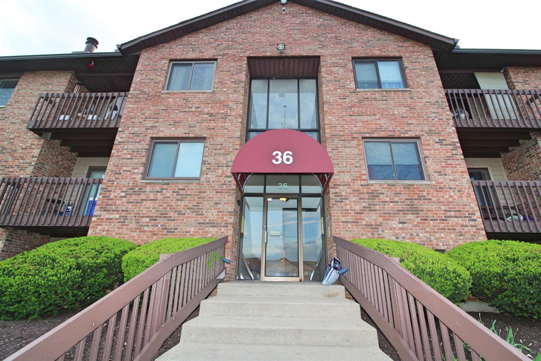 36 Providence Dr #40 Fairfield, OH
