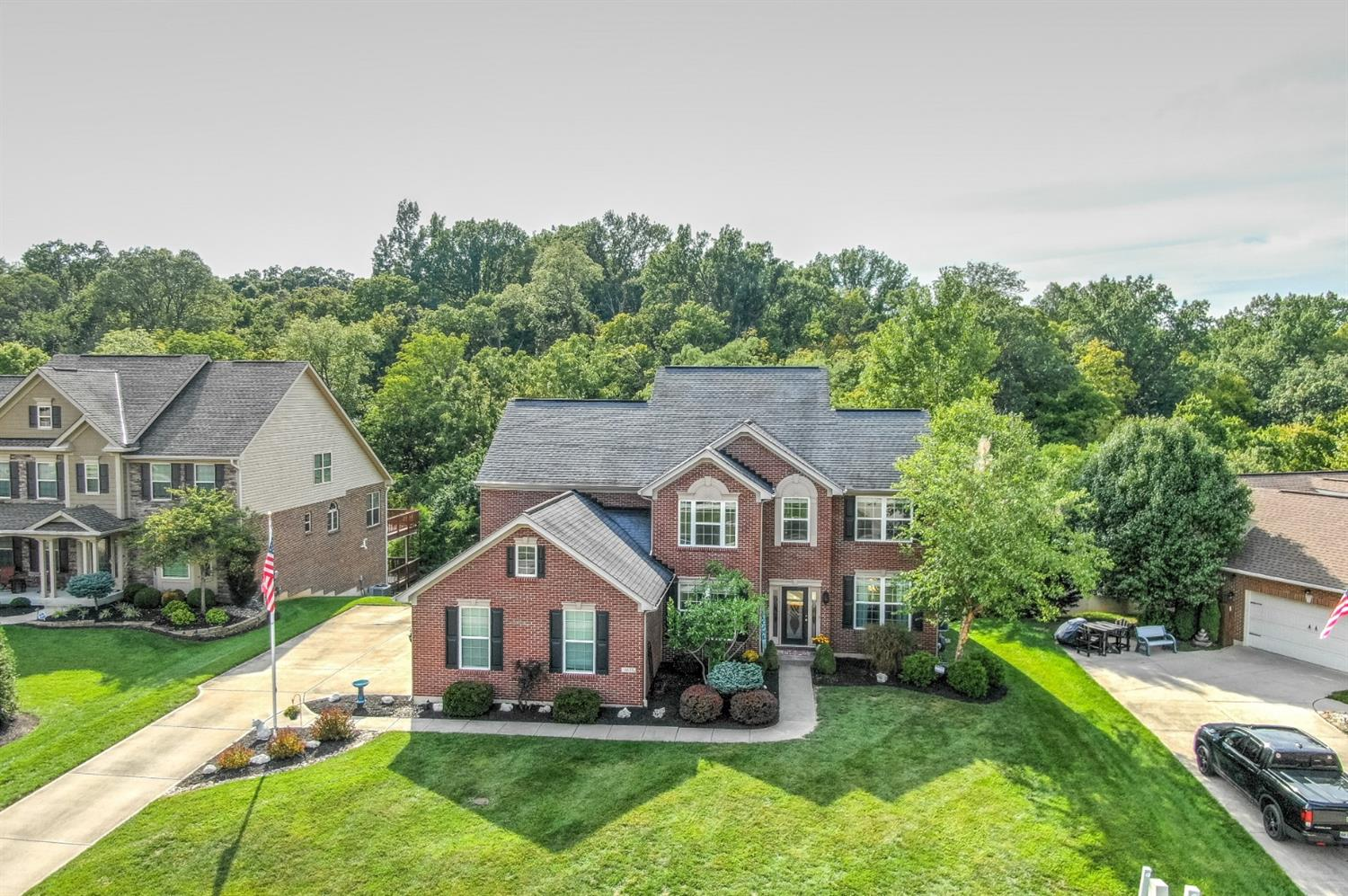 3631 Cumberland Dr Fairfield Twp., OH