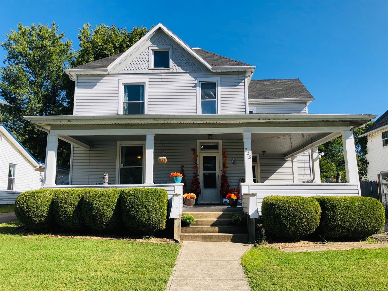 228 E Pleasant St Highland Co., OH
