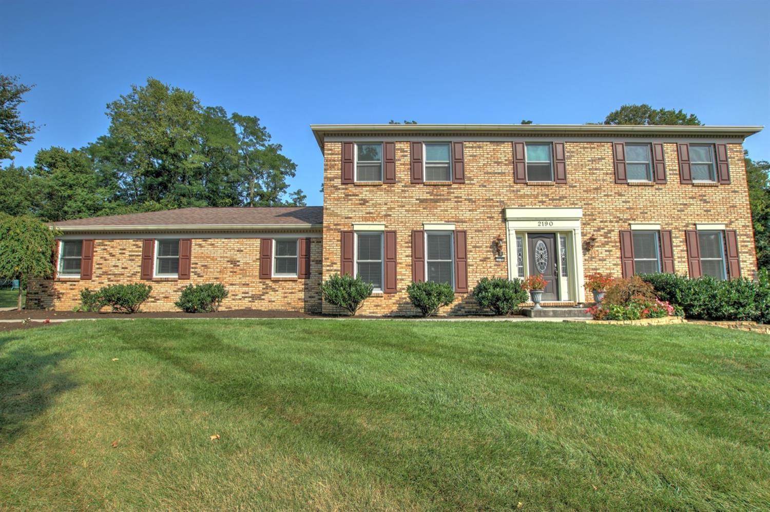 2190 Flaxen Ct Anderson Twp., OH