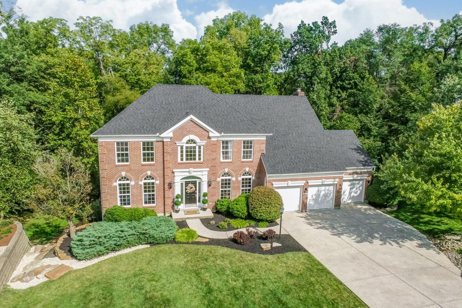 6046 Windy Hollow Ct Miami Twp. (East), OH