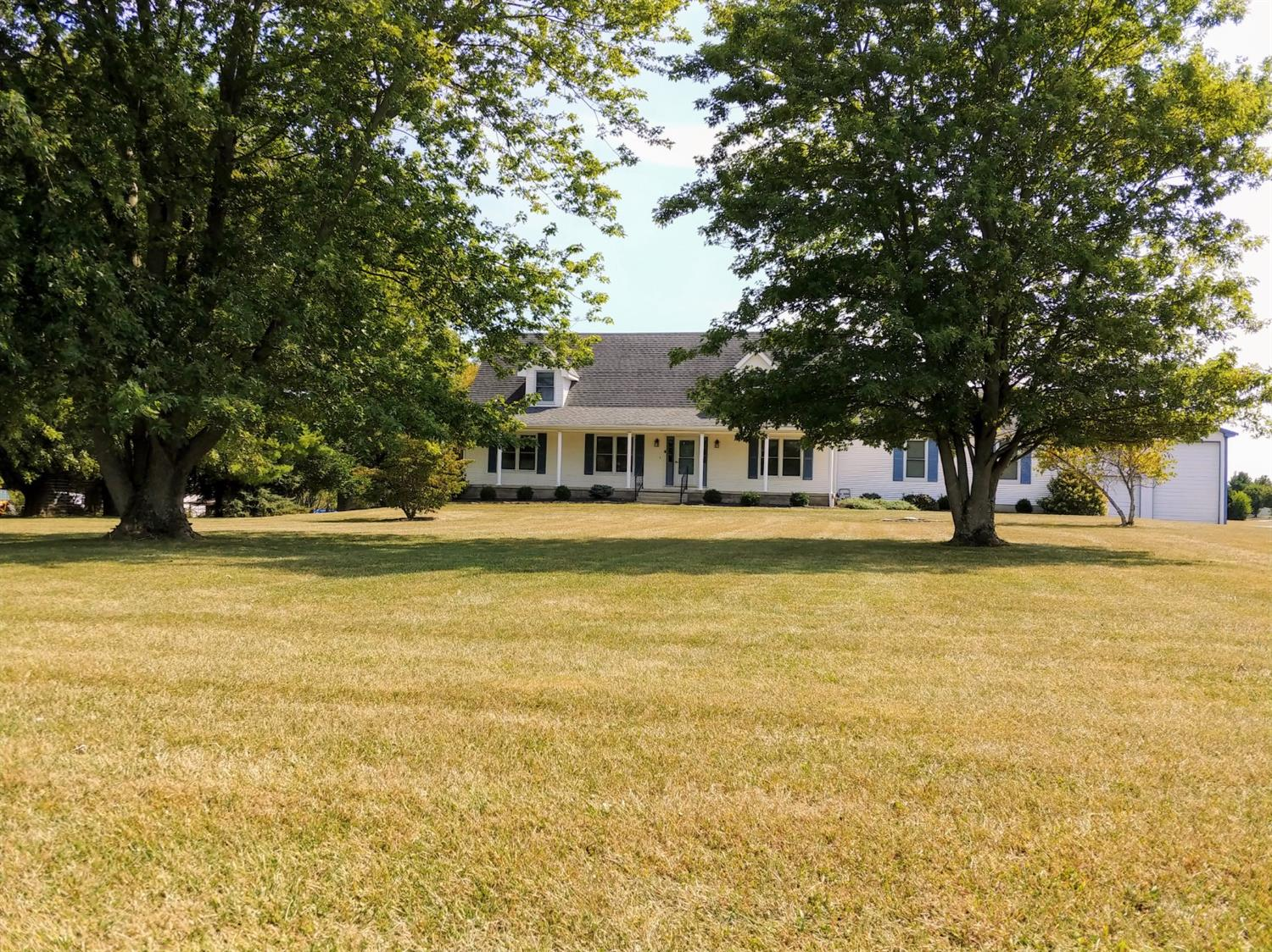 555 Berlin Rd Union Twp. (Clinton), OH