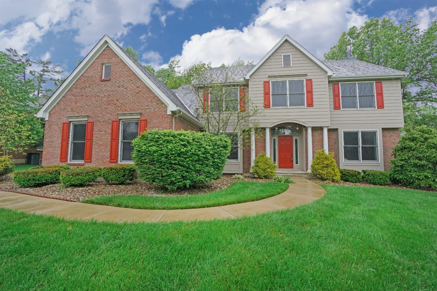 11441 Brittany Woods Ln Sycamore Twp., OH