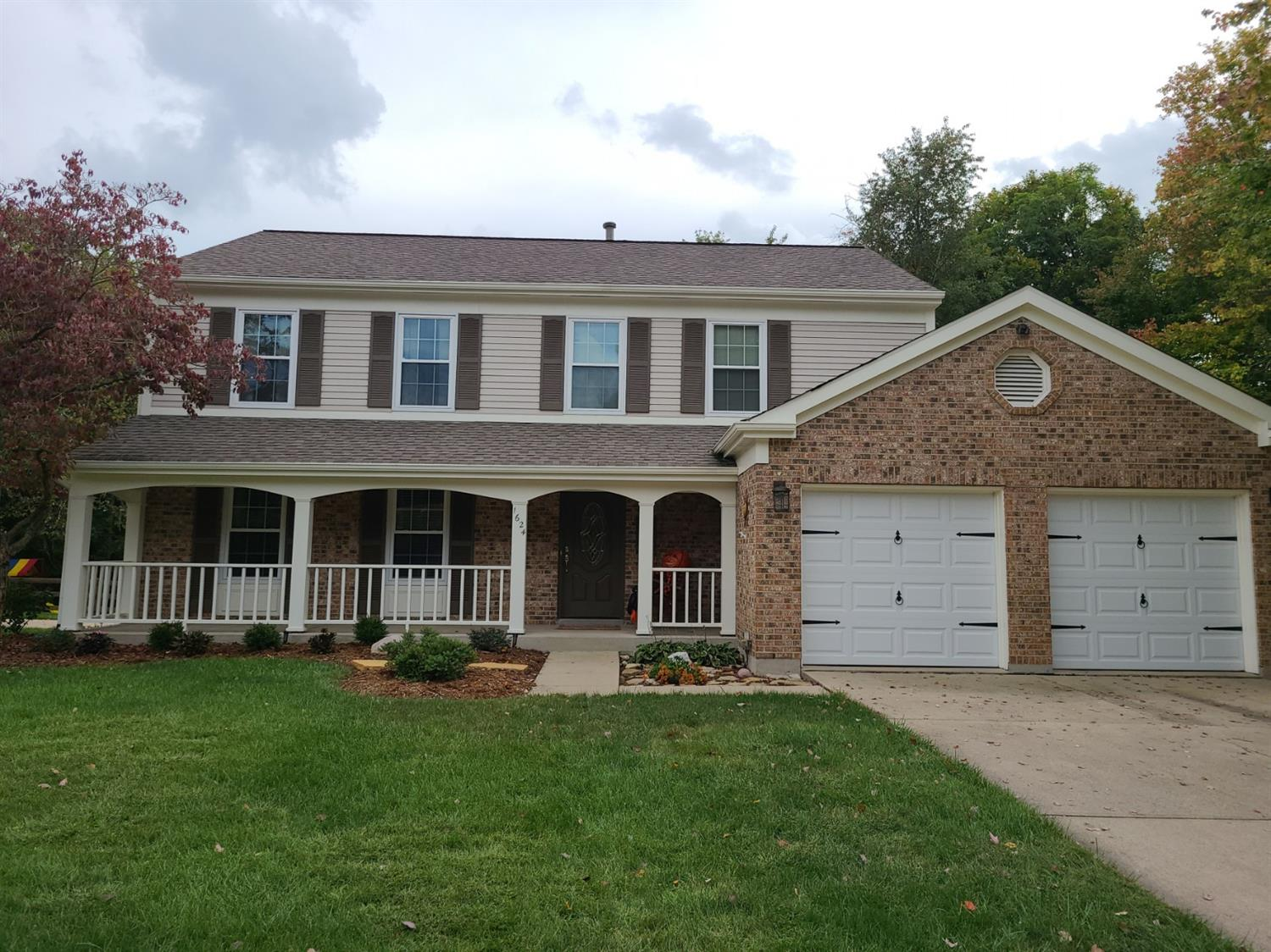 1624 Beechshire Dr Anderson Twp., OH
