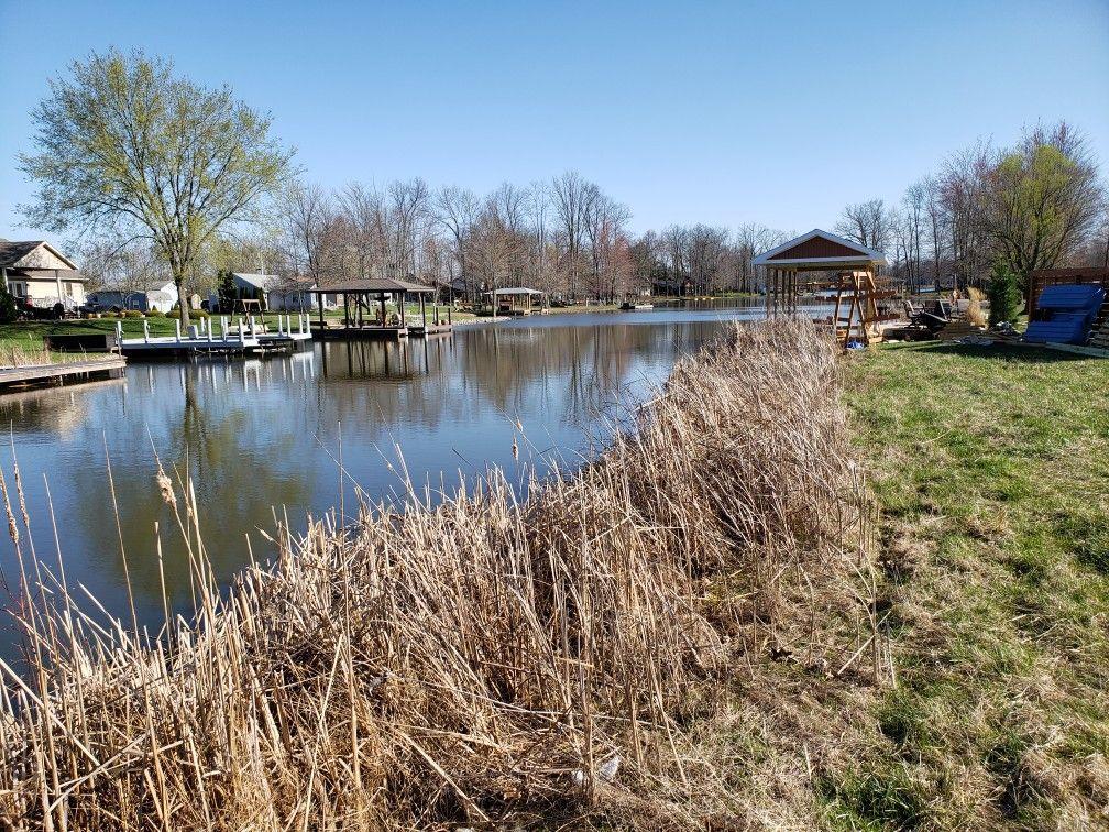 Photo 2 for 2641 Waynoka Dr Lake Waynoka, OH 45171