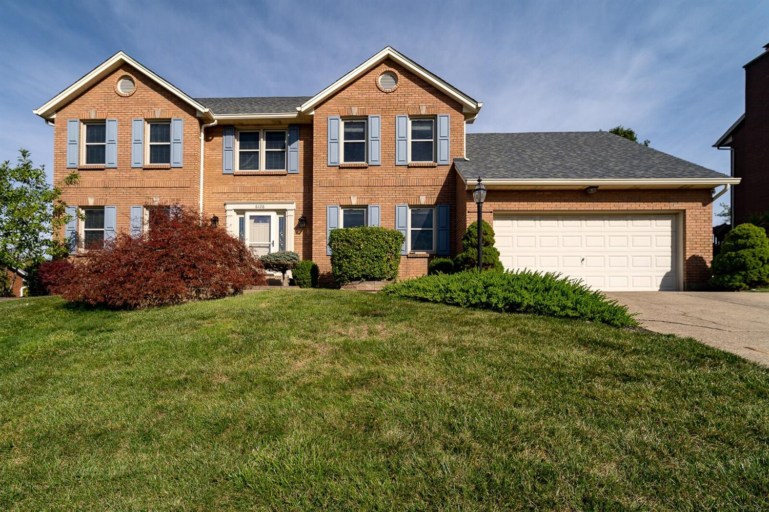 6128 Beckett Station Ct West Chester - West, OH