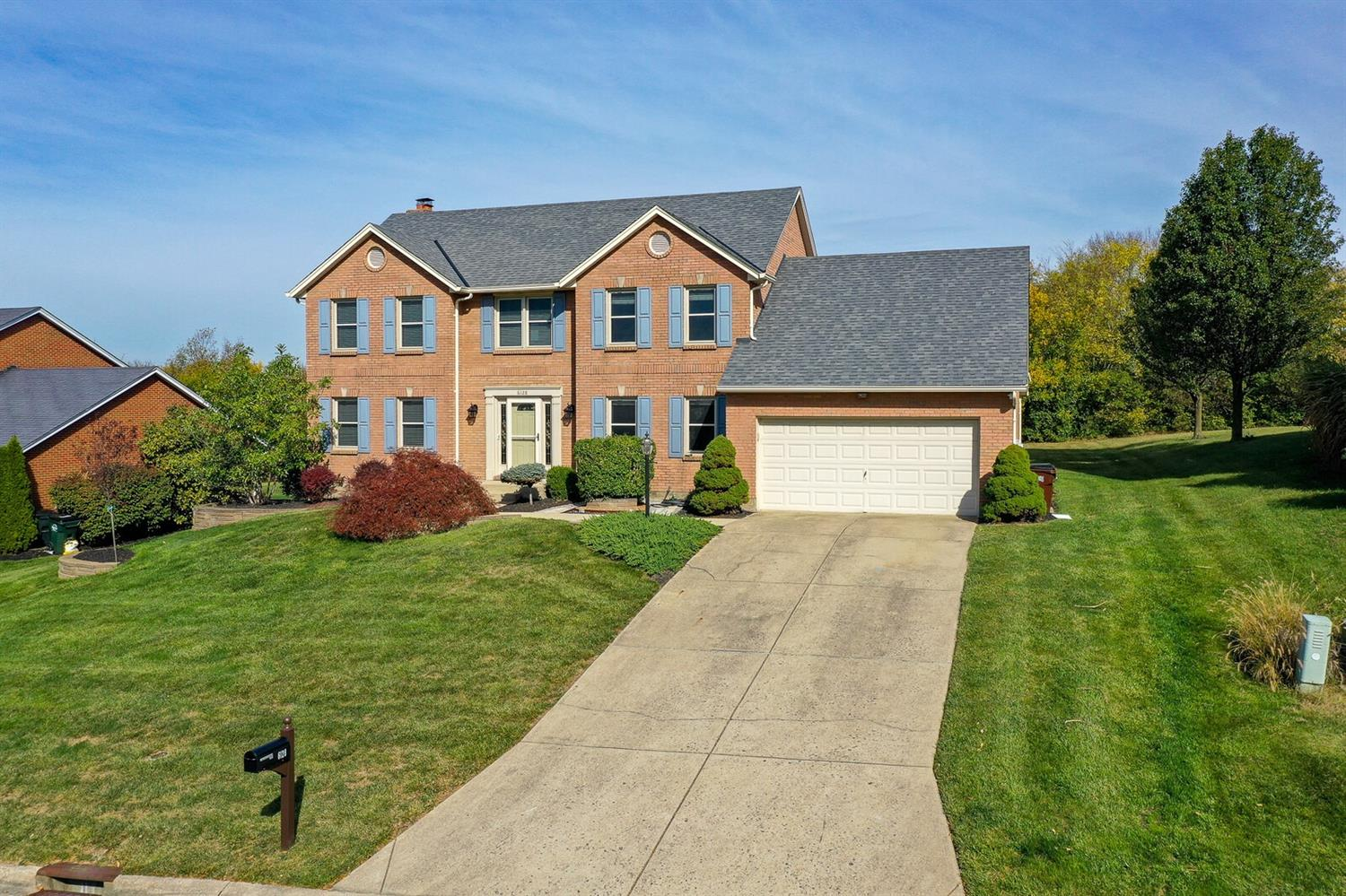 Photo 2 for 6128 Beckett Station Ct West Chester - West, OH 45069
