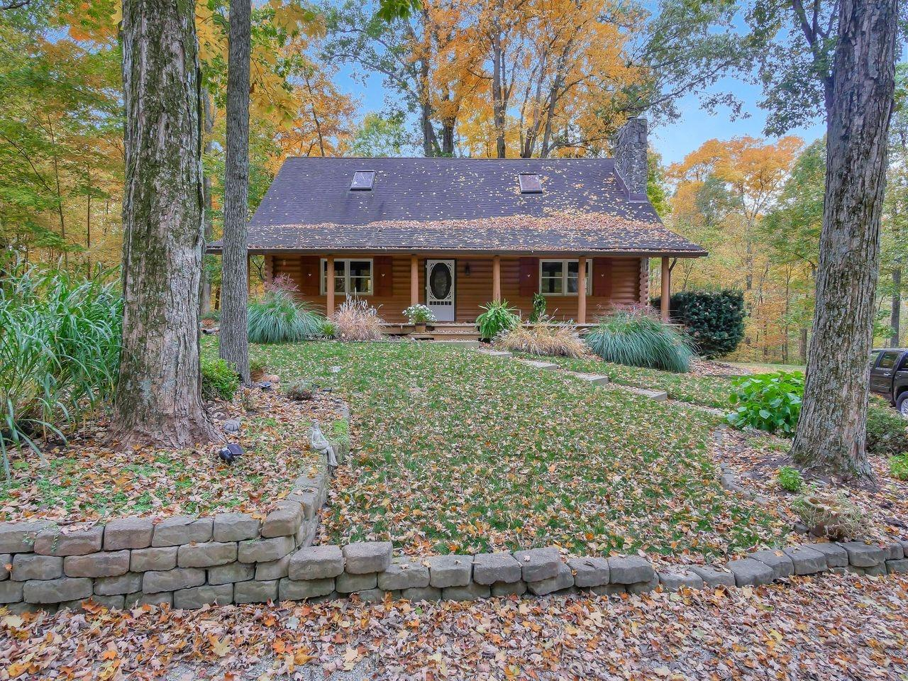 2690 Pansy Rd Vernon Twp, OH